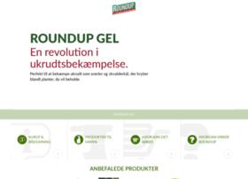 roundup.dk