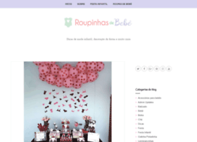 roupinhasdebebe.org