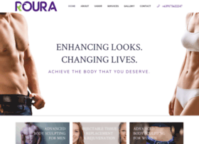 rouradermsurgery.com