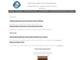 roussillon-sport.info