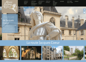 route-jacques-coeur.org