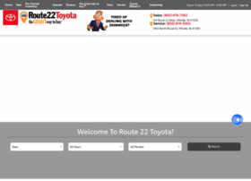 route22toyota.calls.net