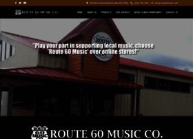 route60music.com