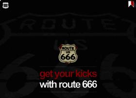 route666.eu
