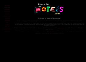 route66motels.com
