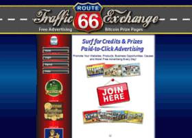 route66traffic.com