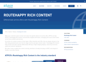 routehappy.com