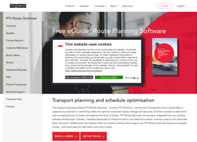 routeoptimiser.com