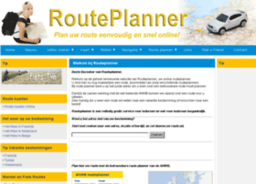 routeplanner.name