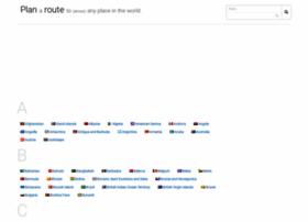 routeplannermap.com
