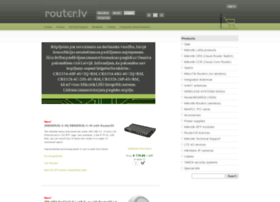 router.lv