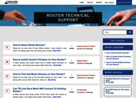 routertechnicalsupport.com