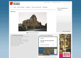 routes-historiques.com