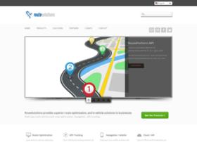routesolutions.com
