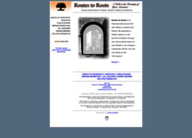 routestoroots.com