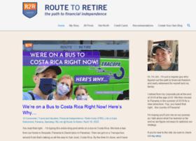 routetoretire.com