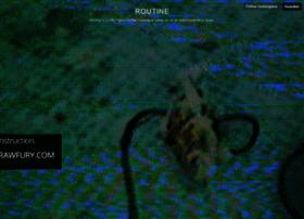 routinegame.com