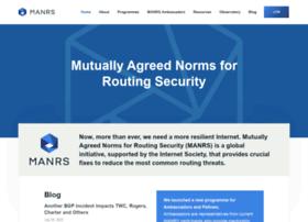 routingmanifesto.org