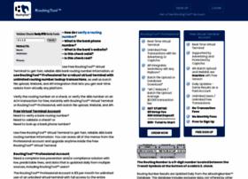 routingtool.com