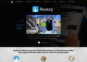 routzy.com