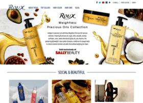rouxbeauty.com
