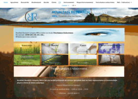 rovaltainresearch.com