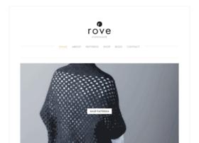 rovehandmade.com