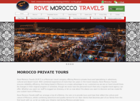 rovemoroccotravels.com