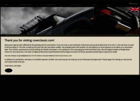 roverclassic.com