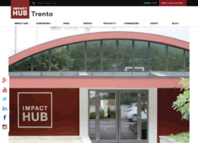rovereto.the-hub.net