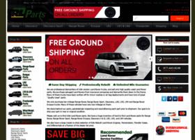 roverlandparts.com
