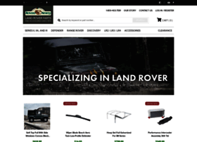 roversnorth.com