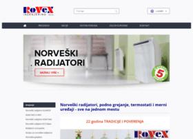 rovex-grejanje.com