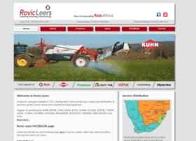 rovicleers.co.za