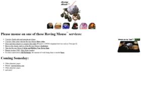 roving-mouse.com