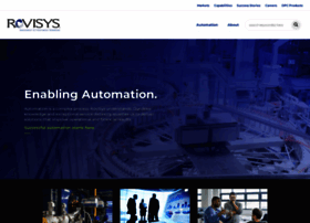 rovisys.com
