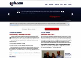 rowan.uk.com
