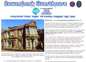 rowanbankguesthouse.co.uk