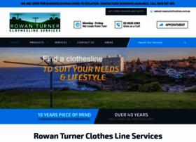 rowansclotheslines.com.au