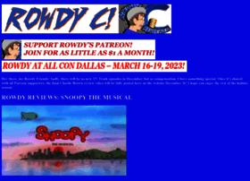 rowdyc.com