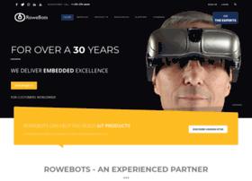 rowebots.com