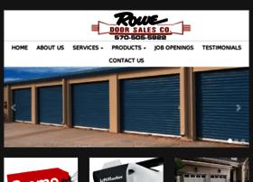 rowedoor.clickforward.com