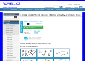 rowell.cz