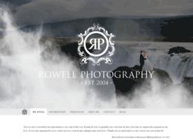 rowellphoto.com