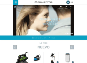 rowenta.com.mx