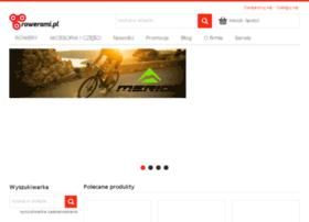 rowerami.pl
