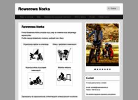 rowerowanorka.pl