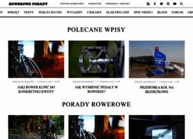 rowerowe-porady.pl