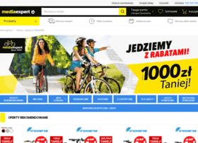 rowery.mediaexpert.pl
