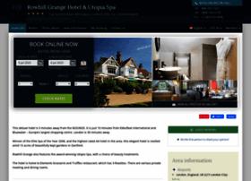 rowhill-grange.hotel-rv.com